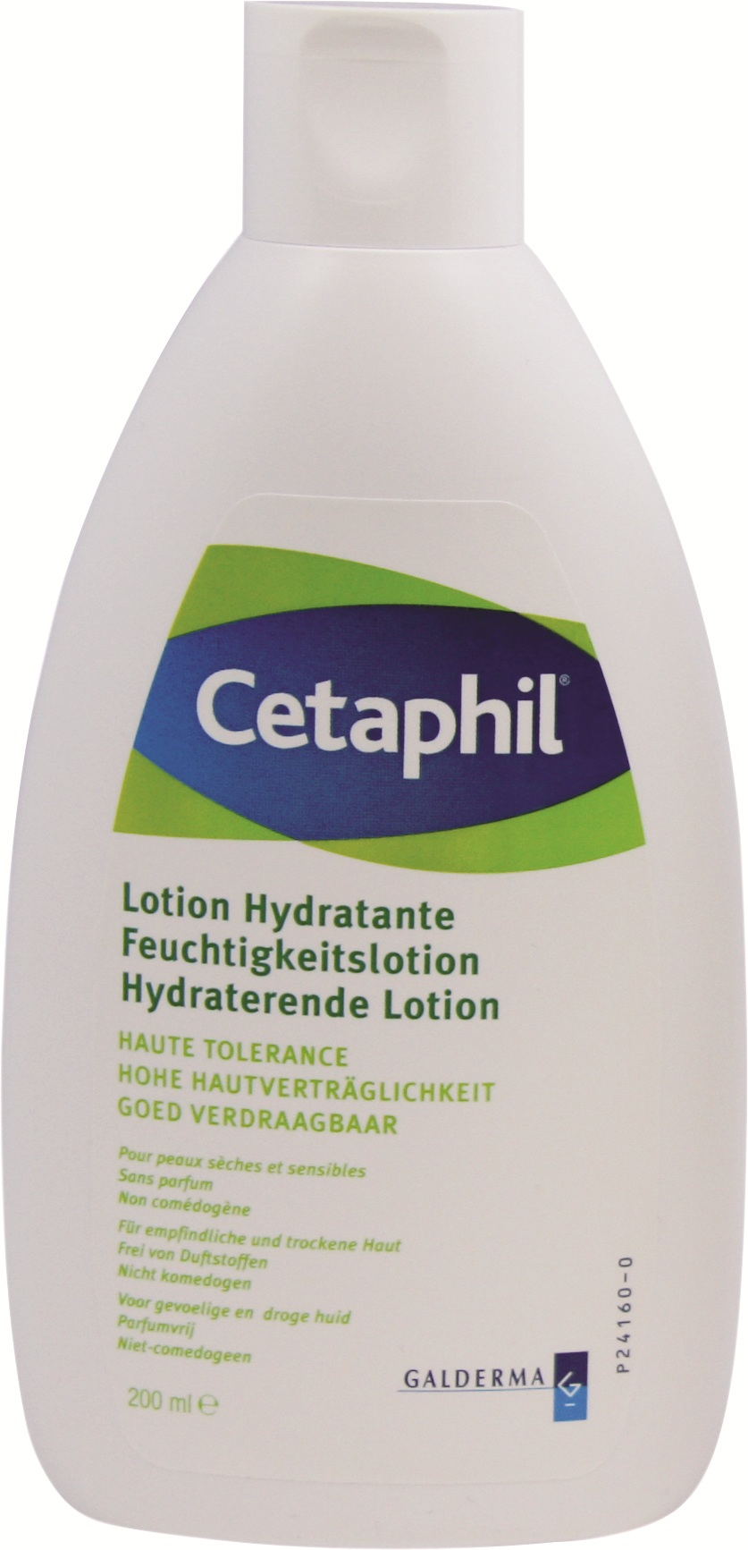 cetaphil hydraterende lotion