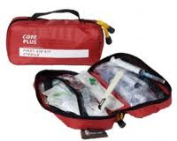 Care Plus® First Aid Kit Sterile