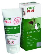 Care Plus Anti-insect Deet Gel 30% 60g