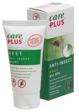 Care Plus Anti-insect Deet Gel 30% 80ml