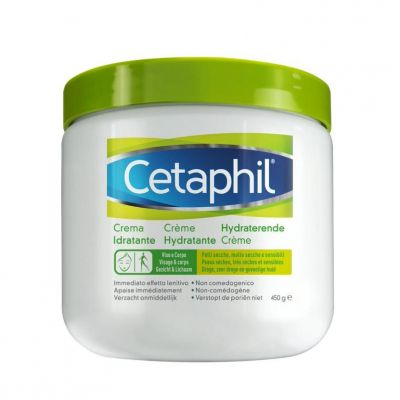 Cetaphil Hydraterende 453g