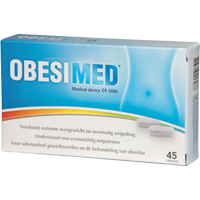 Obesimed caps 45st