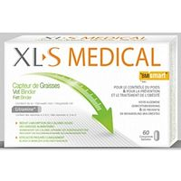 XL-S Medical Vetbinder met Vitamine 60st