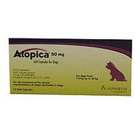 Atopica 25 mg 30 capsules